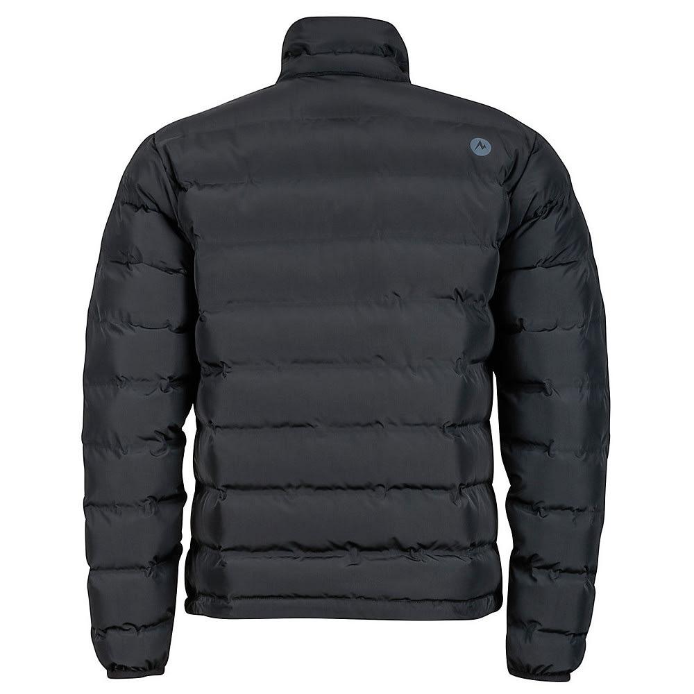 MARMOT Men's Alassian Featherless Jacket - 001-BLACK-74750