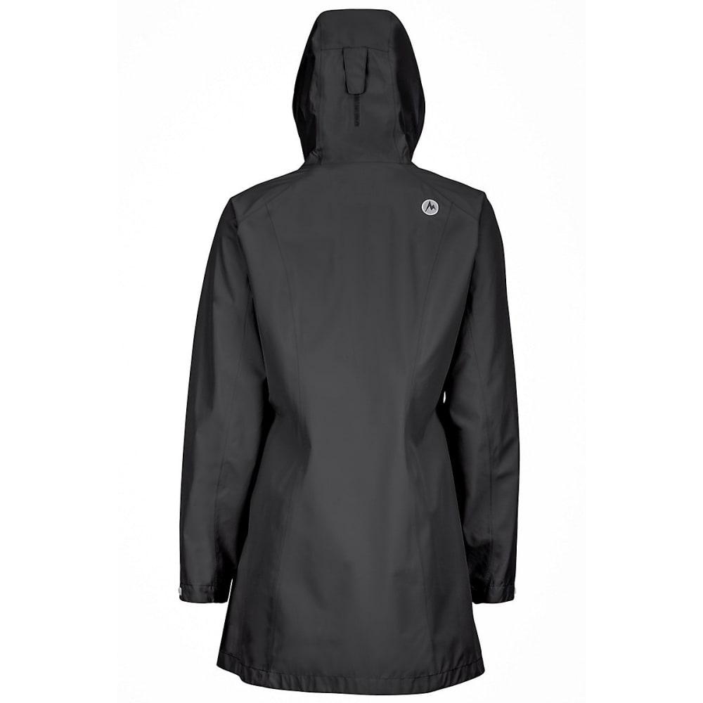 MARMOT Women's Essential Jacket - 001-BLACK