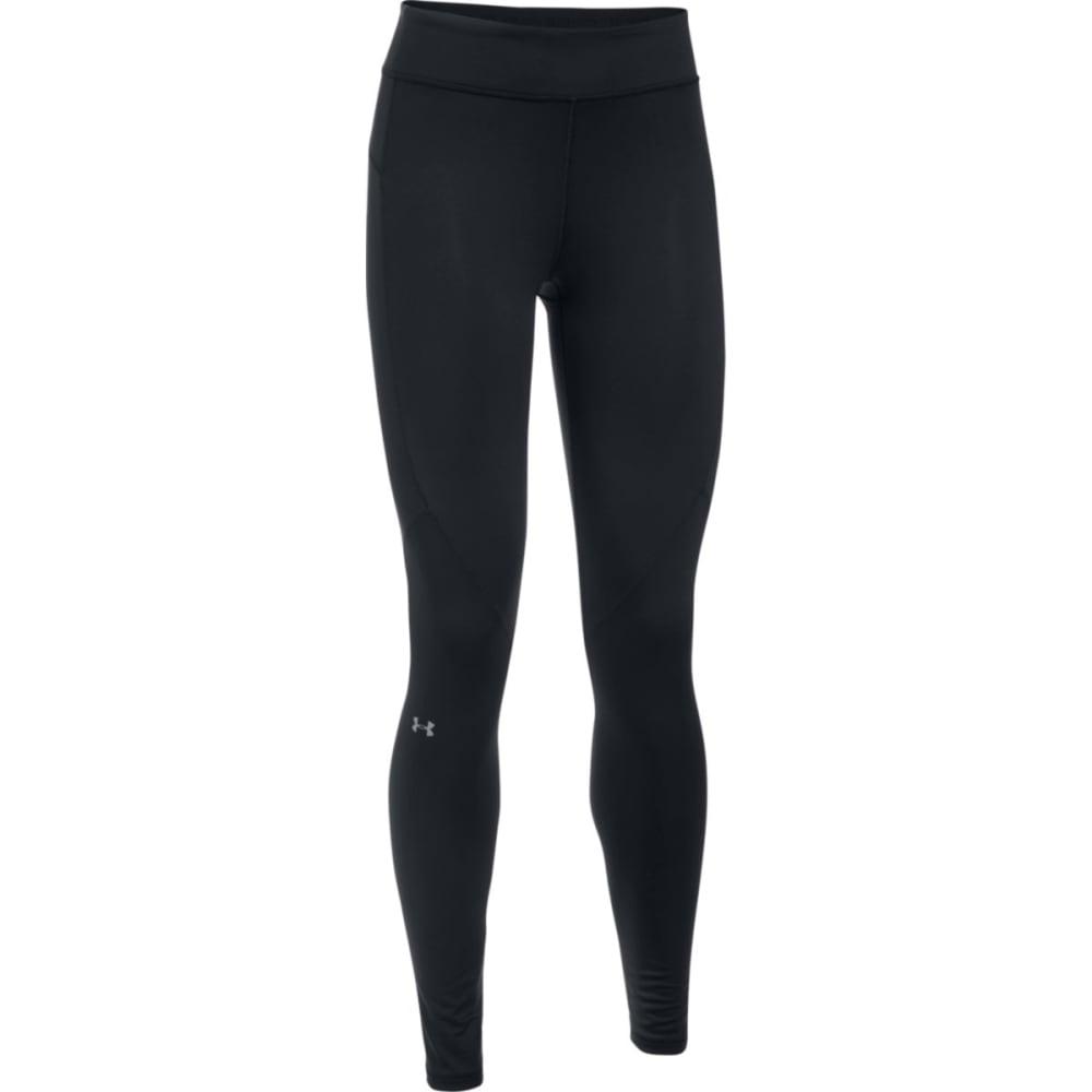 UNDER ARMOUR Women's ColdGear® Armour Leggings - BLACK-001