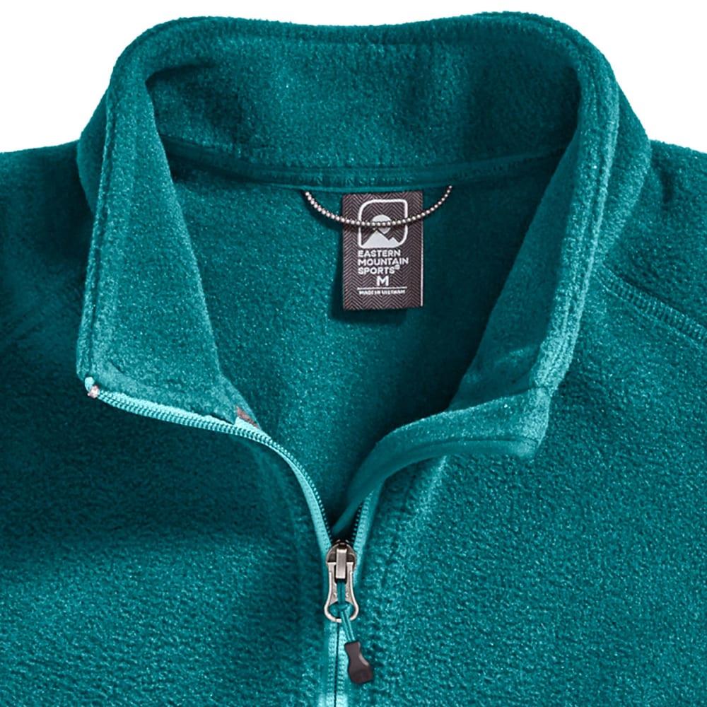 EMS® Women's Classic 200 Fleece Jacket - QUETZAL GREEN