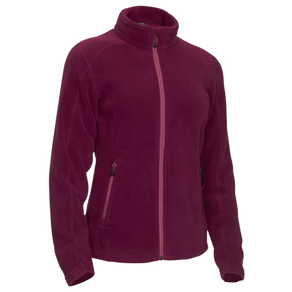 EMS Women's Classic 200 Fleece Jacket XS