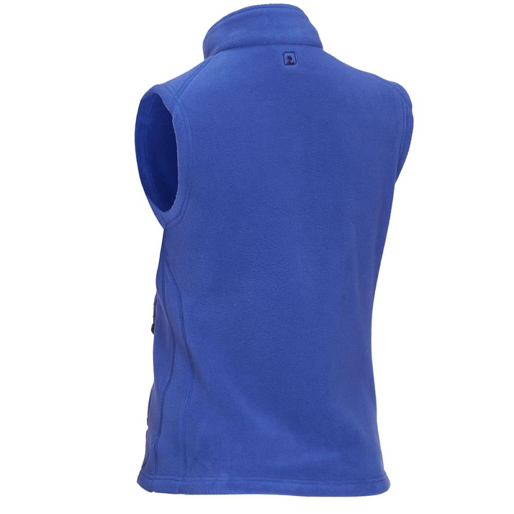 EMS Women's Classic 200 Fleece Vest - DEEP ULTRAMARINE