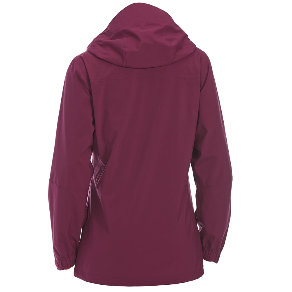 EMS Women's Triton 3-in-1 Jacket - PICKLED BEET