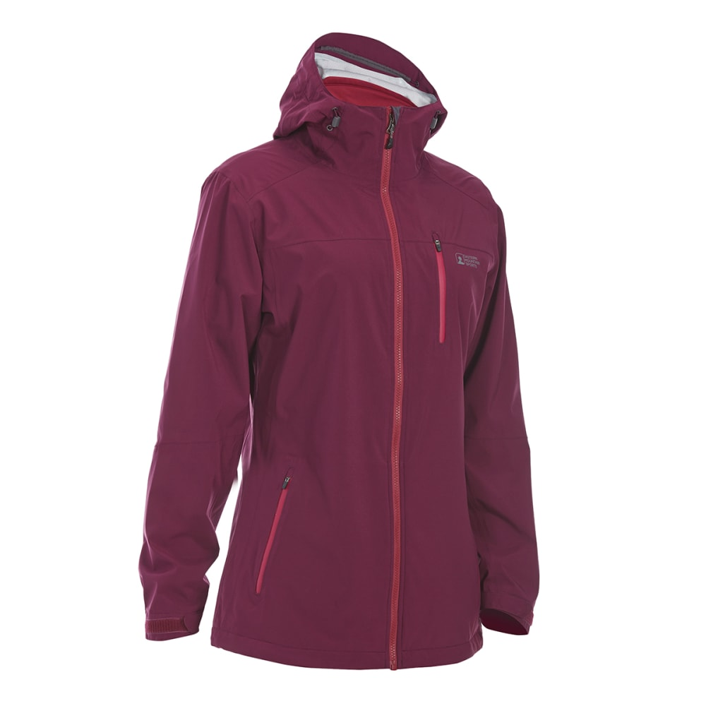 Ems(R) Women's Triton 3-In-1 Jacket - Purple, XS