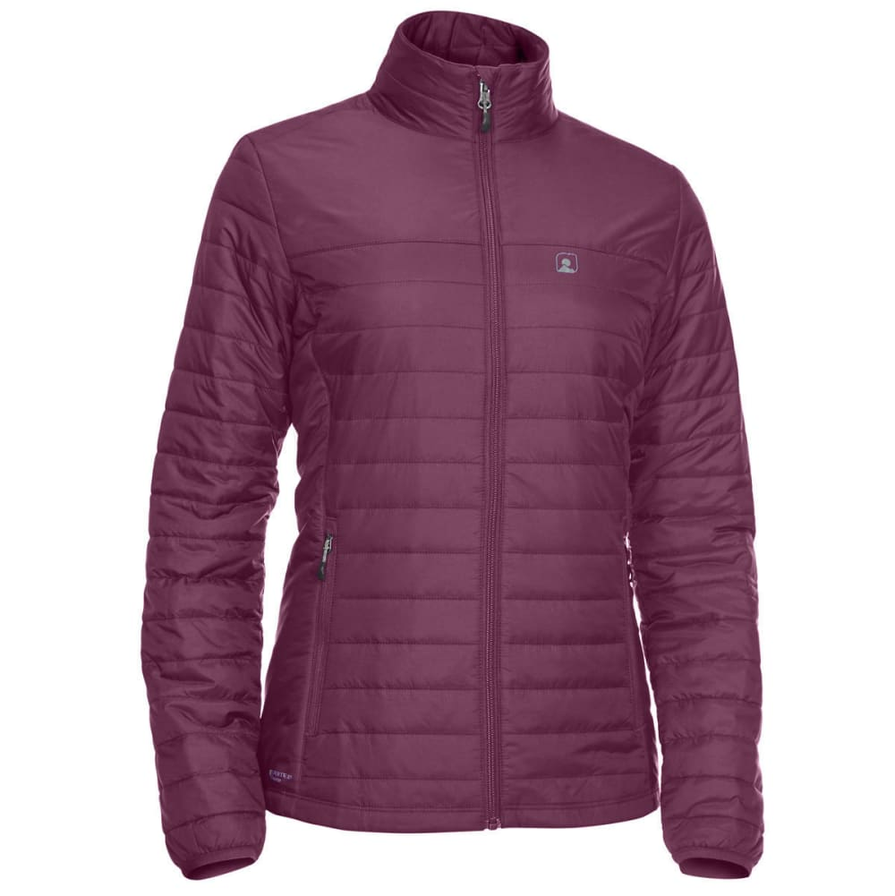 Ems(R) Women's Prima Pack Insulator Jacket - Purple, S