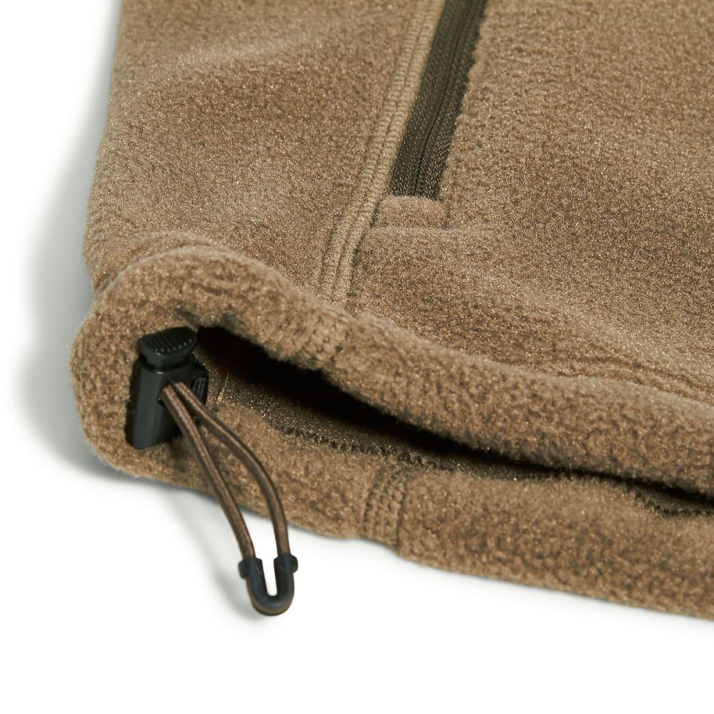 EMS Men's Classic 200 Fleece Jacket - TARMAC