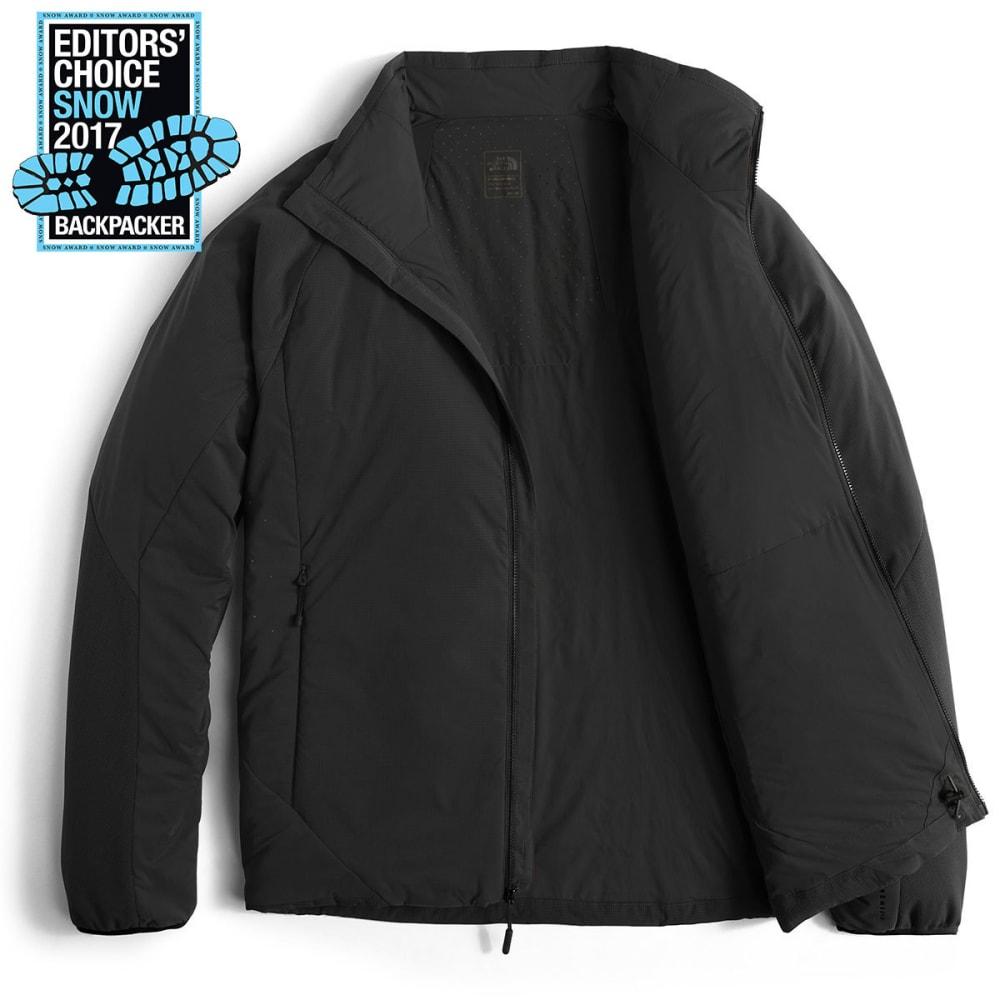 THE NORTH FACE Men's Ventrix Jacket - KX7-TNF BLACK