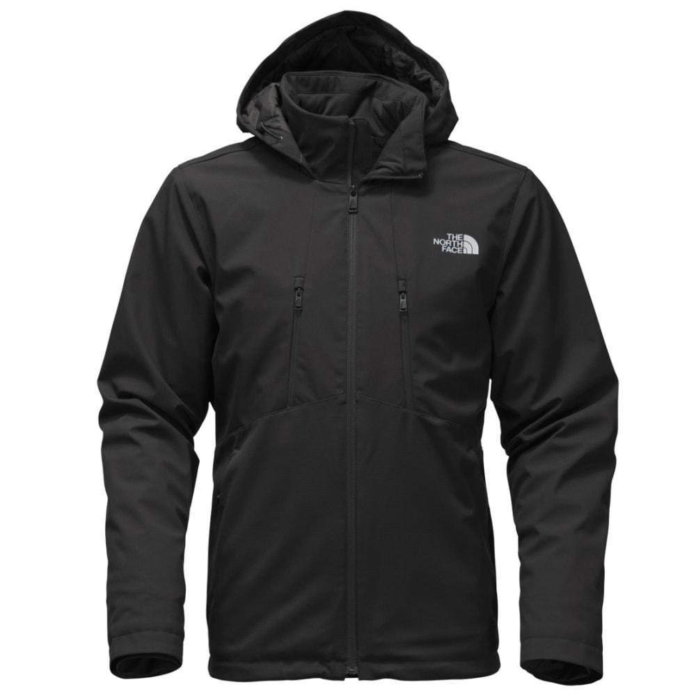 The North Face Men's Apex Elevation Jacket - Black, M