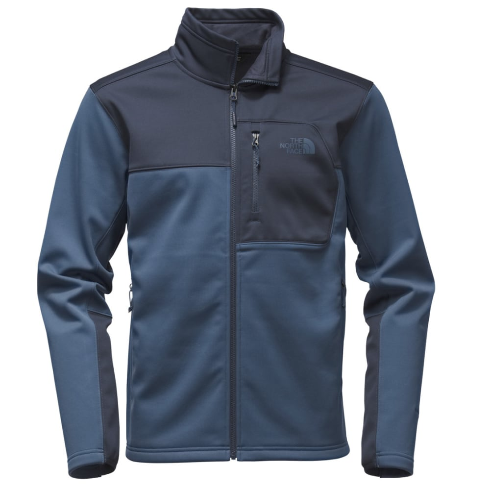 THE NORTH FACE Men's Apex Risor Jacket - LKM-SHADY BLUE