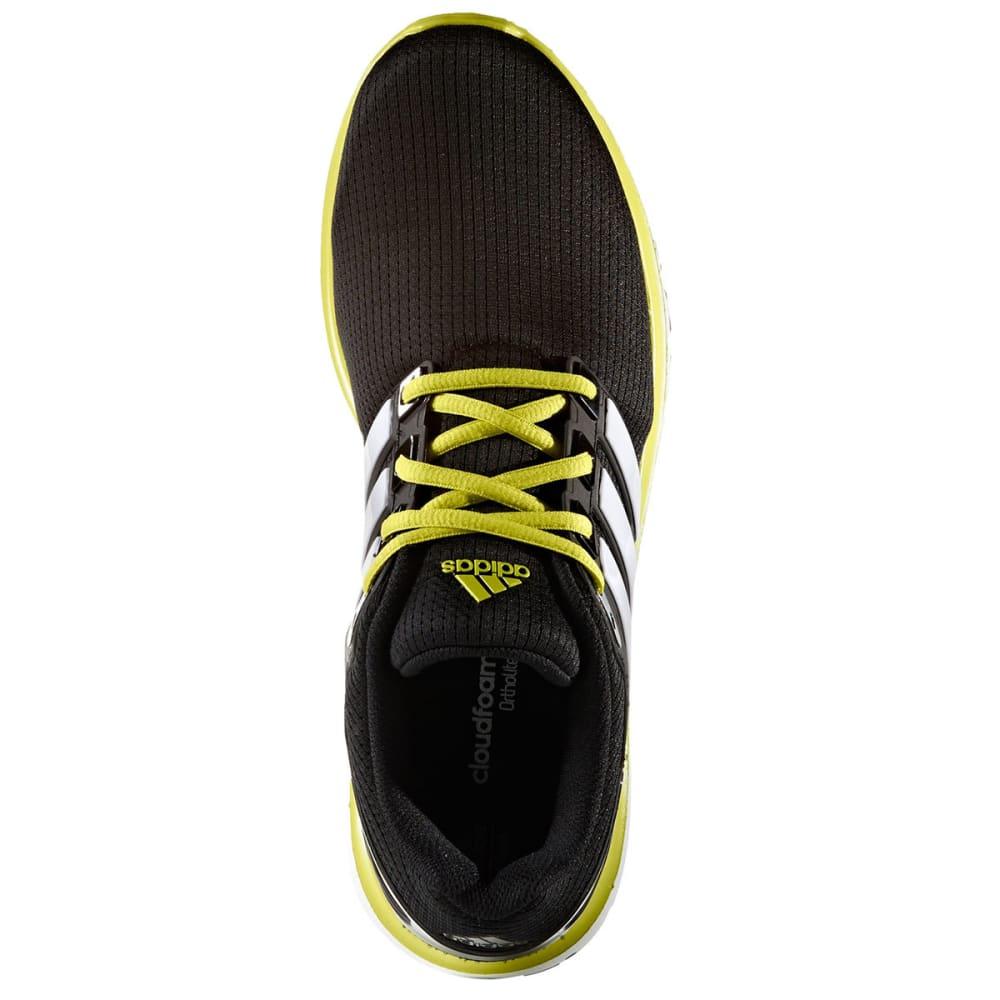 ADIDAS Men's Energy Cloud Running Shoes - BLACK