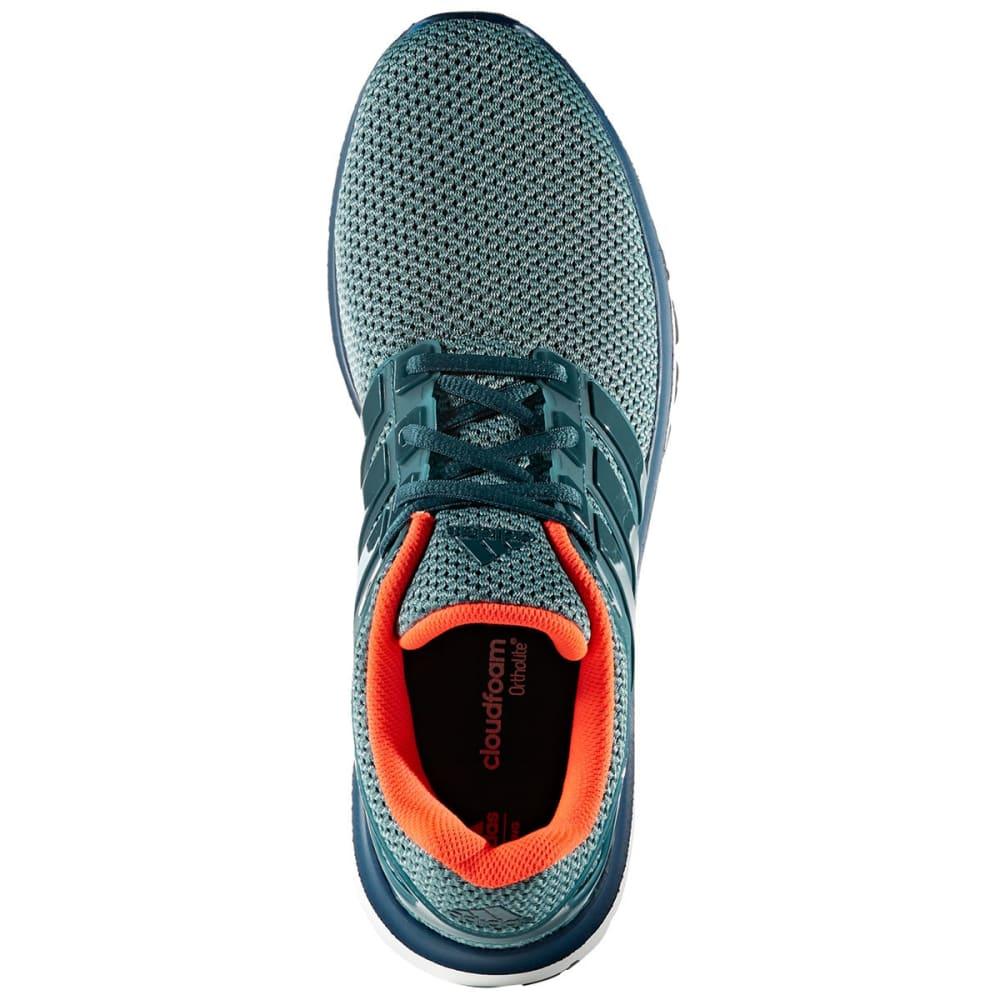 ADIDAS Men's Energy Cloud Running Shoes - GREEN