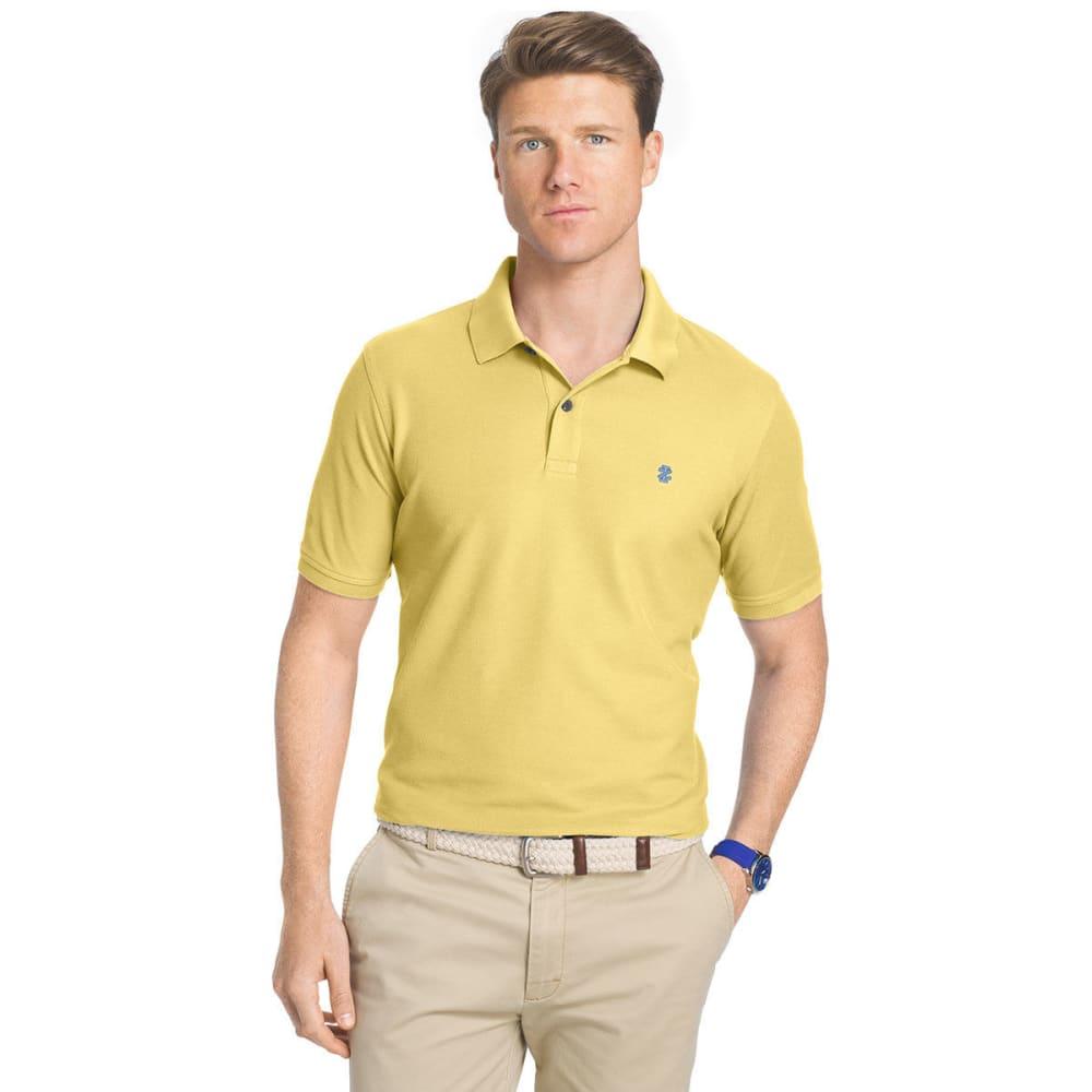 IZOD Men's Advantage Performance Polo Shirt - SUNDRESS-727