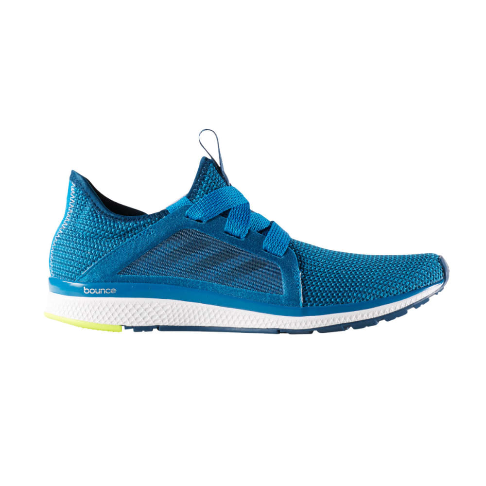 Adidas Women's Edge Lux Running Shoes, Blue