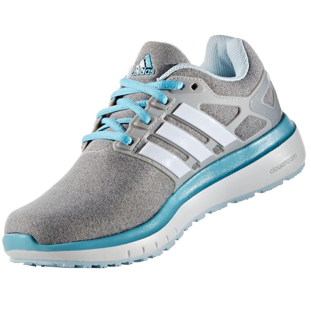ADIDAS Women's Energy Cloud Running Shoes - GREY