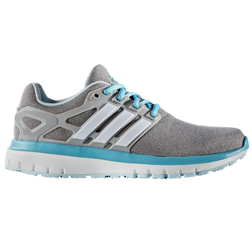 ADIDAS Women's Energy Cloud Running Shoes - GREY