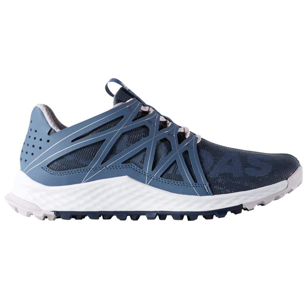 ADIDAS Women's Vigor Bounce Running Shoes - GREY