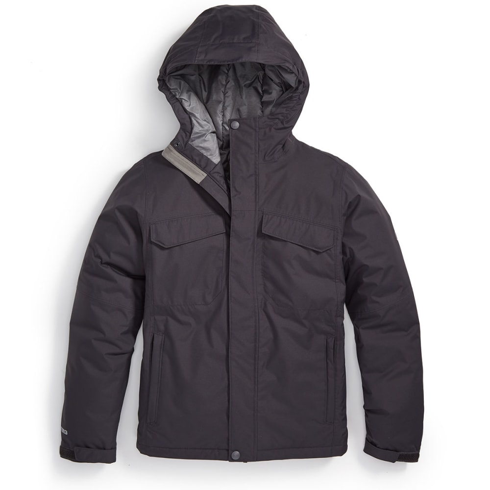 EMS® Kids' Catskill Jacket - PHANTOM