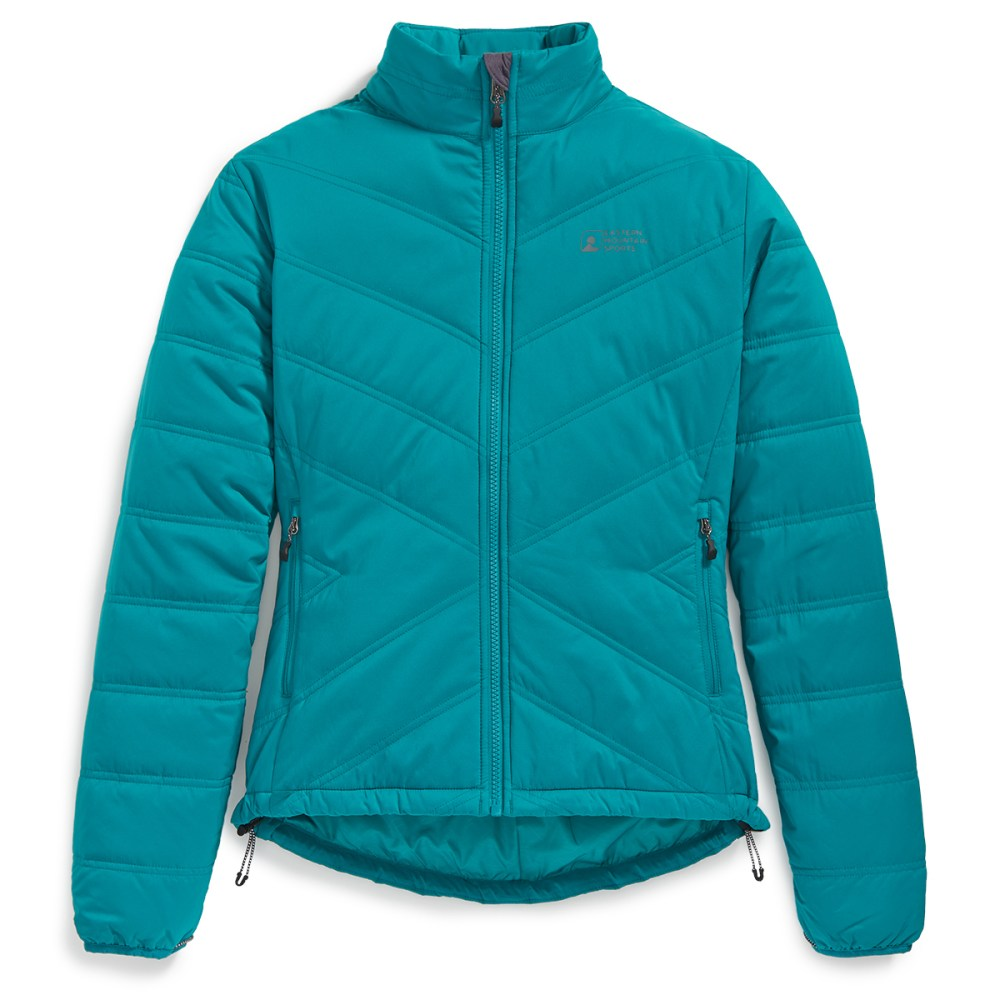 EMS Women's Catskill 3-in-1 Jacket - PHANTOM