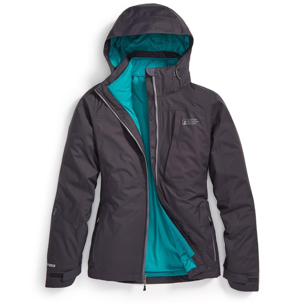 EMS Women's Catskill 3-in-1 Jacket XL
