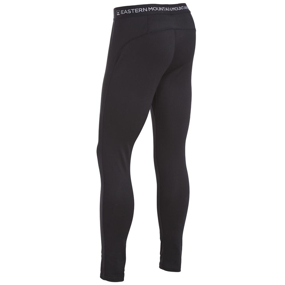 EMS® Men's Techwick® Lightweight Base Layer Bottoms - BLACK