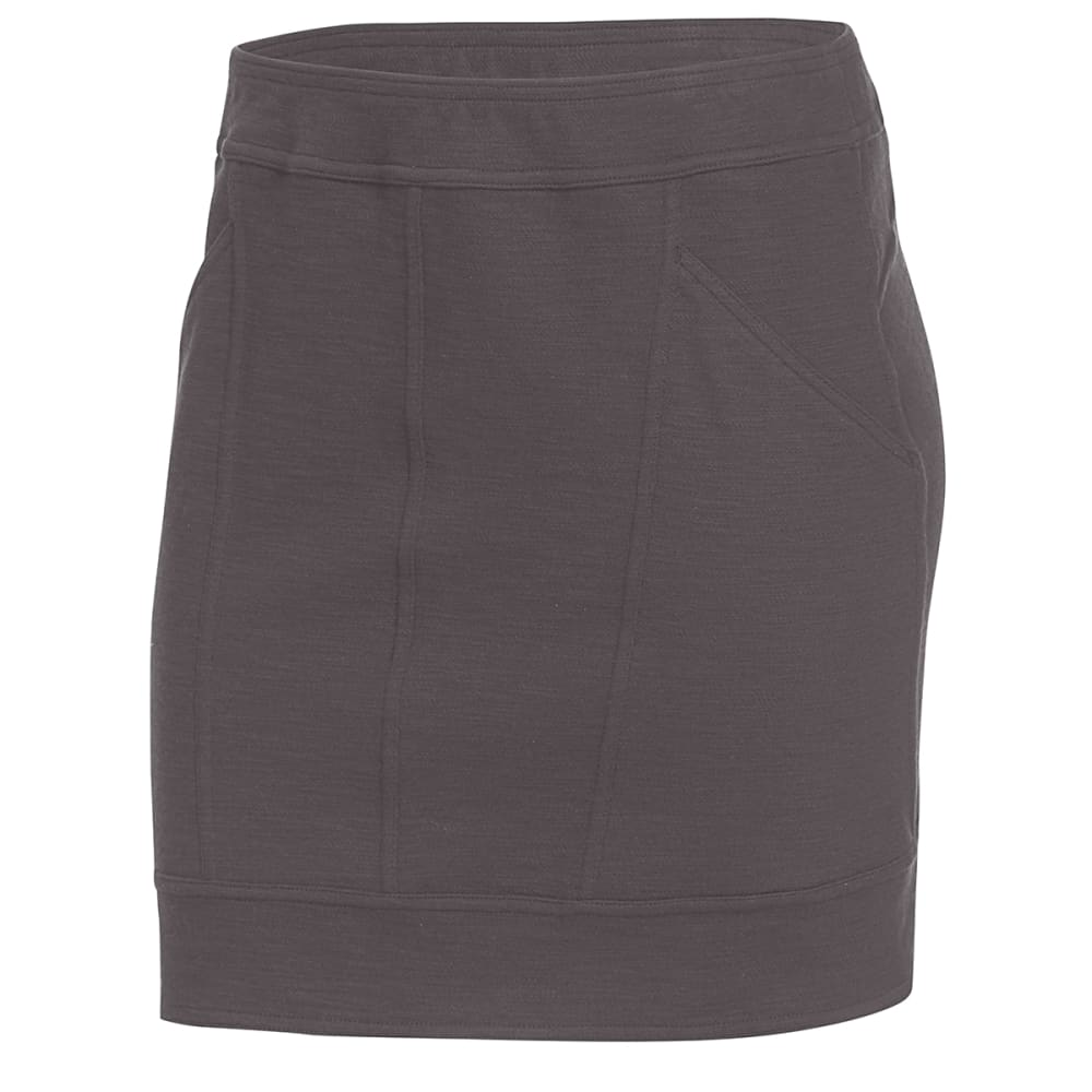 EMS Women's Marquis Travel Skirt - FORGED IRON