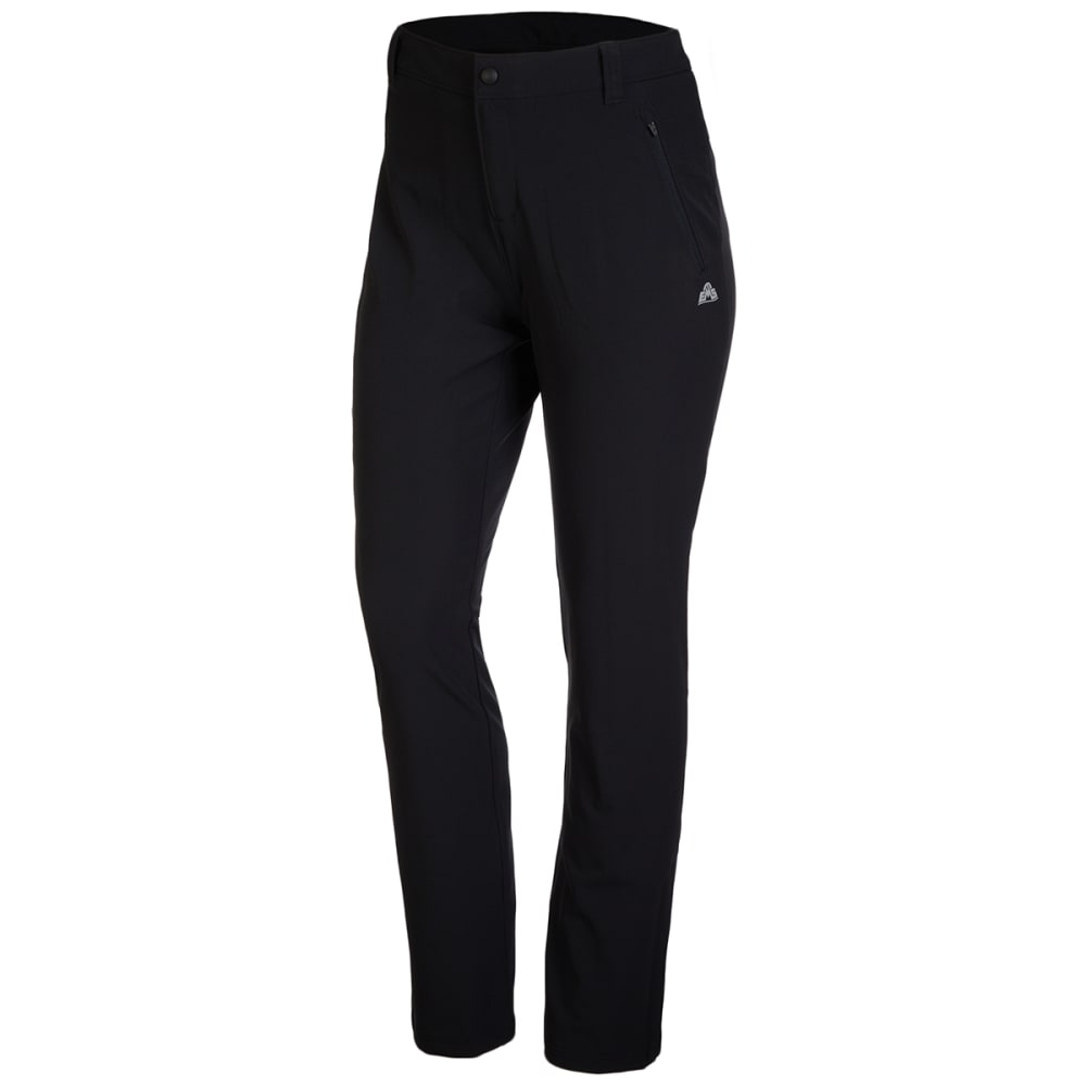 Ems(R) Women's Empress Soft Shell Pants - Black, 0