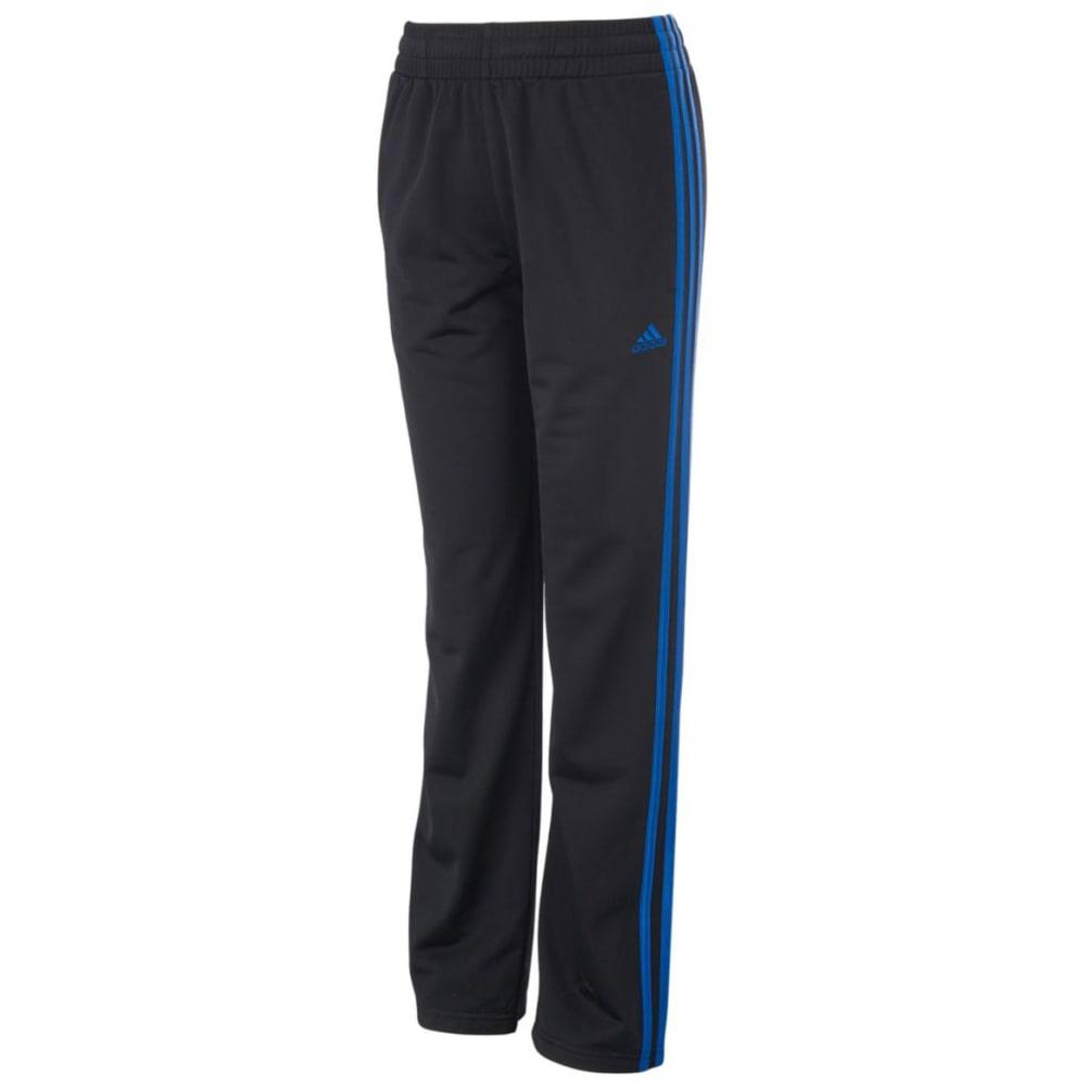 Adidas Boys Impact Tricot Pants - Black, S