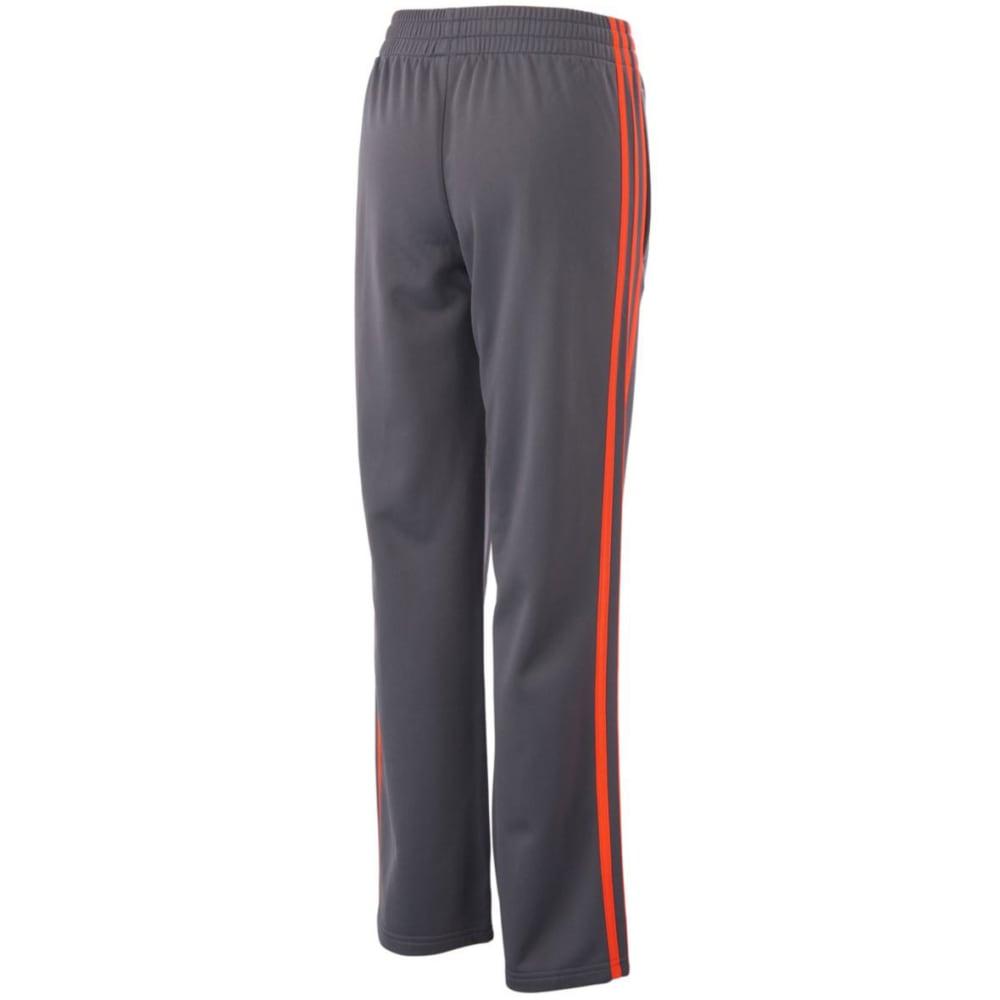 ADIDAS Boys' Impact Tricot Pants - GREYFIVESLRRD-AH07