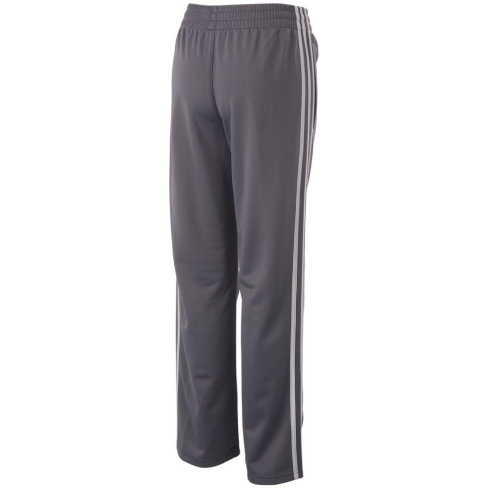 ADIDAS Boys' Impact Tricot Pants - GREYFVE/GRYTWO-AH149