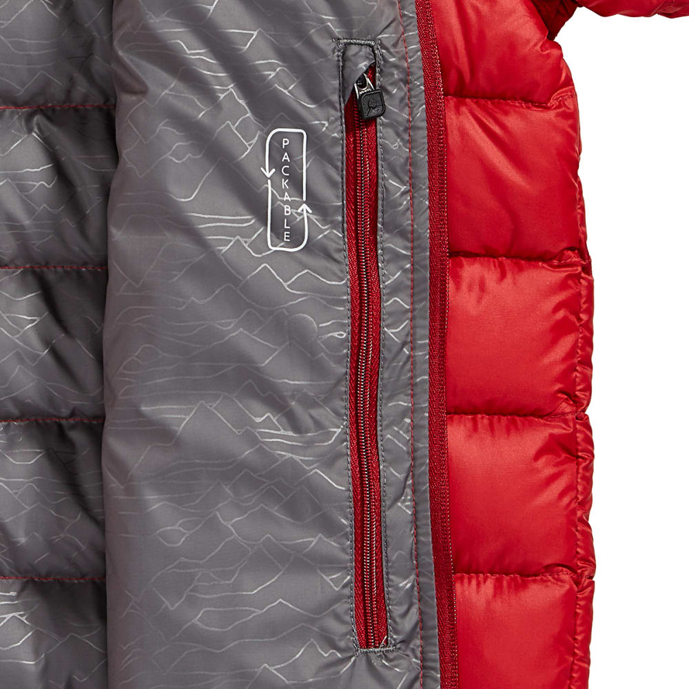 EMS Men's Feather Pack Jacket - SALSA