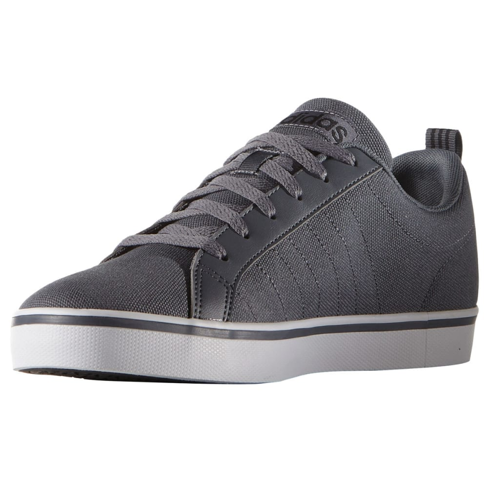 ADIDAS Men's Neo Pace VS Shoes - DARK GREY
