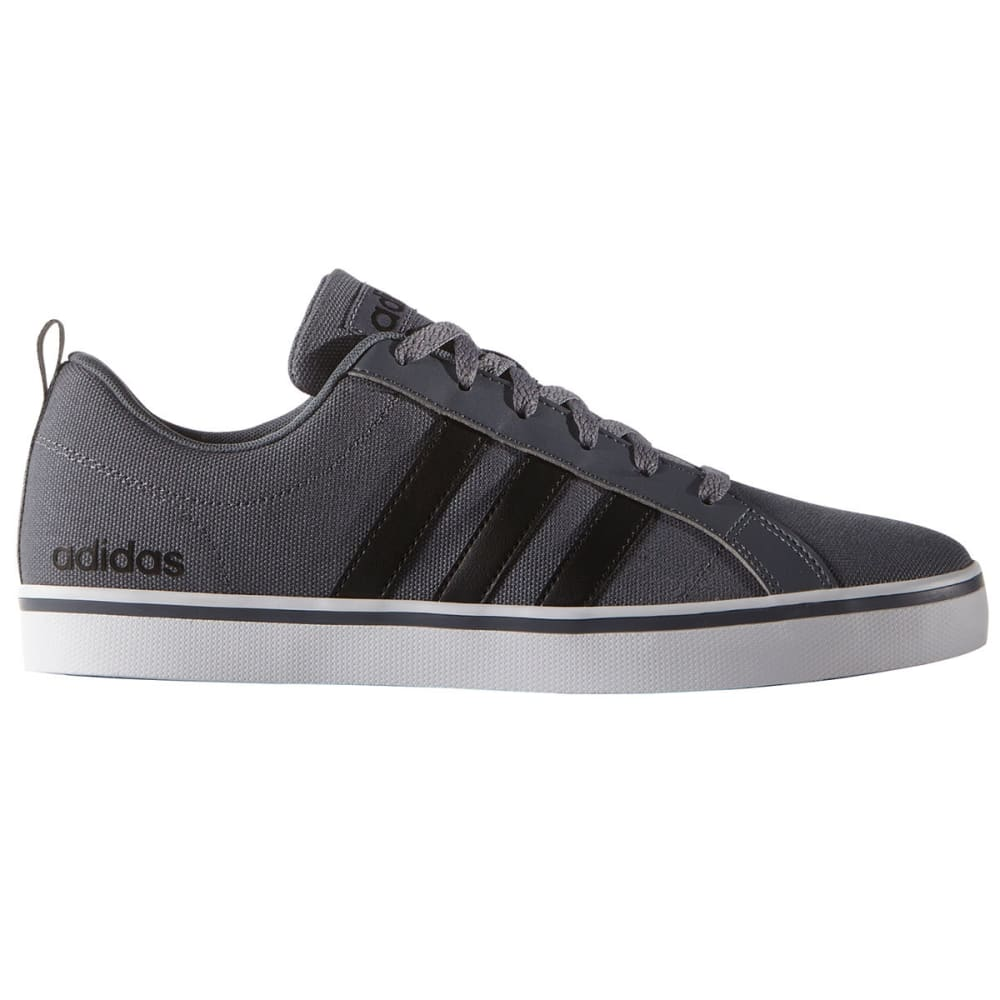 ADIDAS Men's Neo Pace VS Shoes - DARK GREY