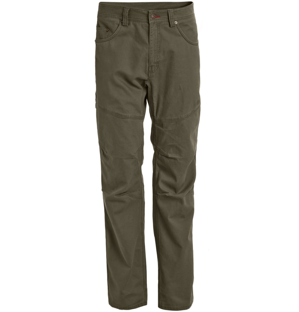 Ems(R) Men's Fencemender Classic Pants - Green, 34/32