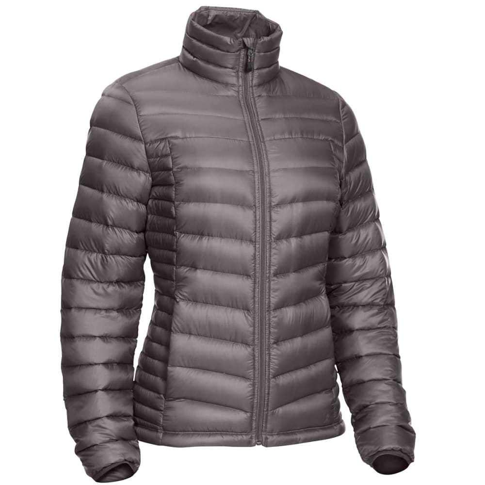 Ems Women's Feather Pack Jacket - Black, M