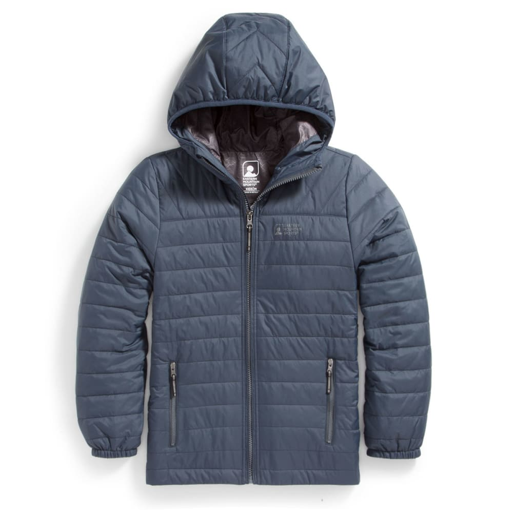 EMS® Kids' Prima Pack Insulator Jacket - MIDNIGHT NAVY