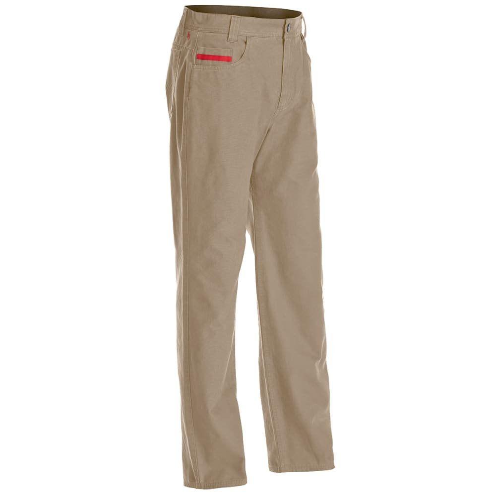 EMS Men's Ranger Flannel-Lined Pants 30
