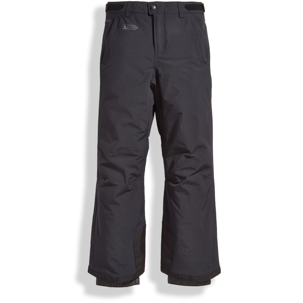 Ems(R) Kids Freescape Insulated Shell Pants - Black, XS