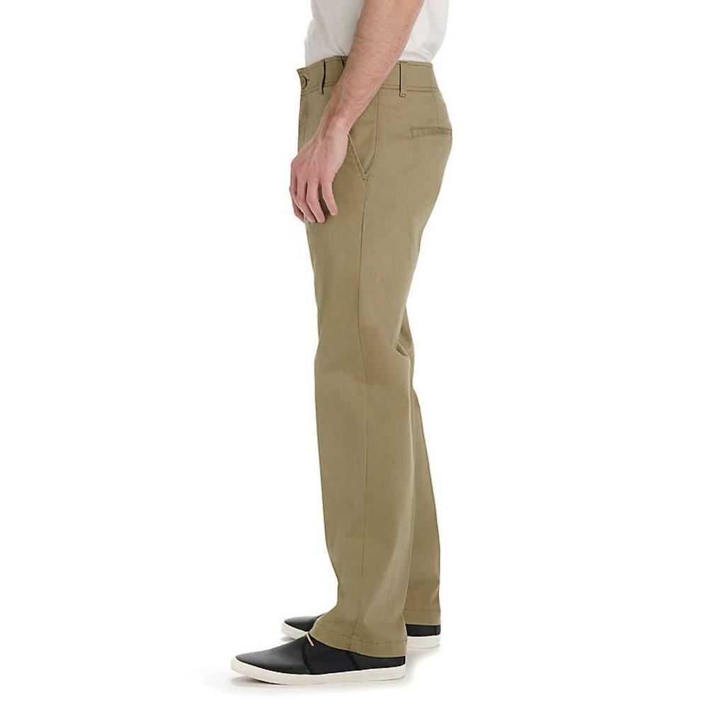 LEE Men's X-Treme Comfort Chino Pants - ORIGINAL KHA-3560