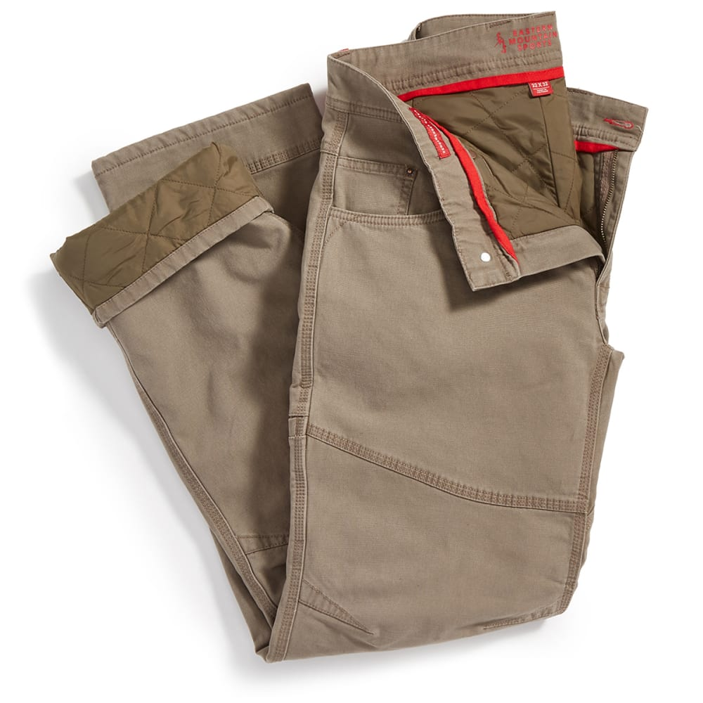 EMS® Men's Fencemender Insulated Pants - WALNUT