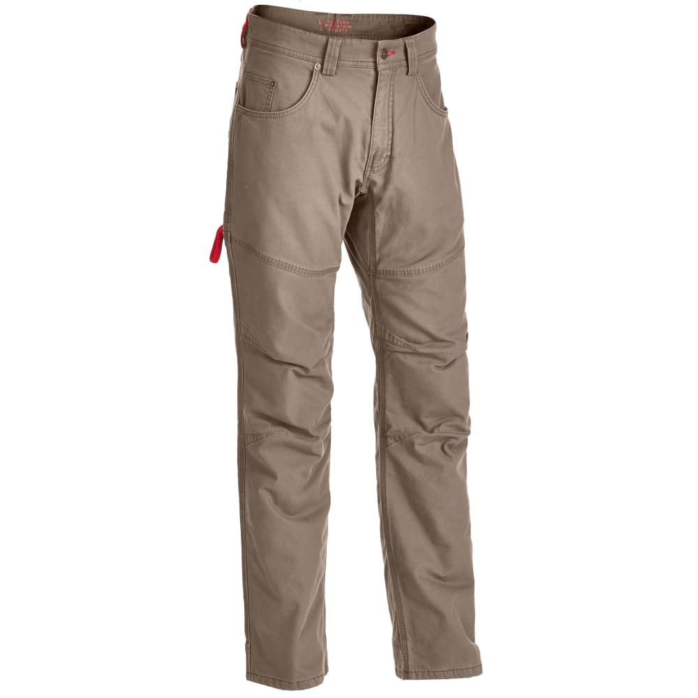 Ems(R) Men's Fencemender Insulated Pants - Brown, 30/32