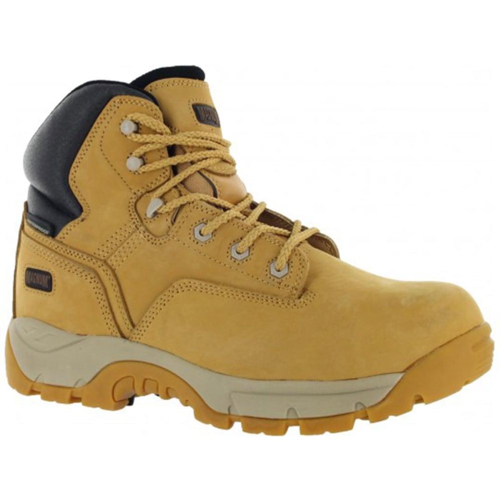 MAGNUM Men's Precision Ultra Lite II Waterproof Composite Toe Boots - WHEAT