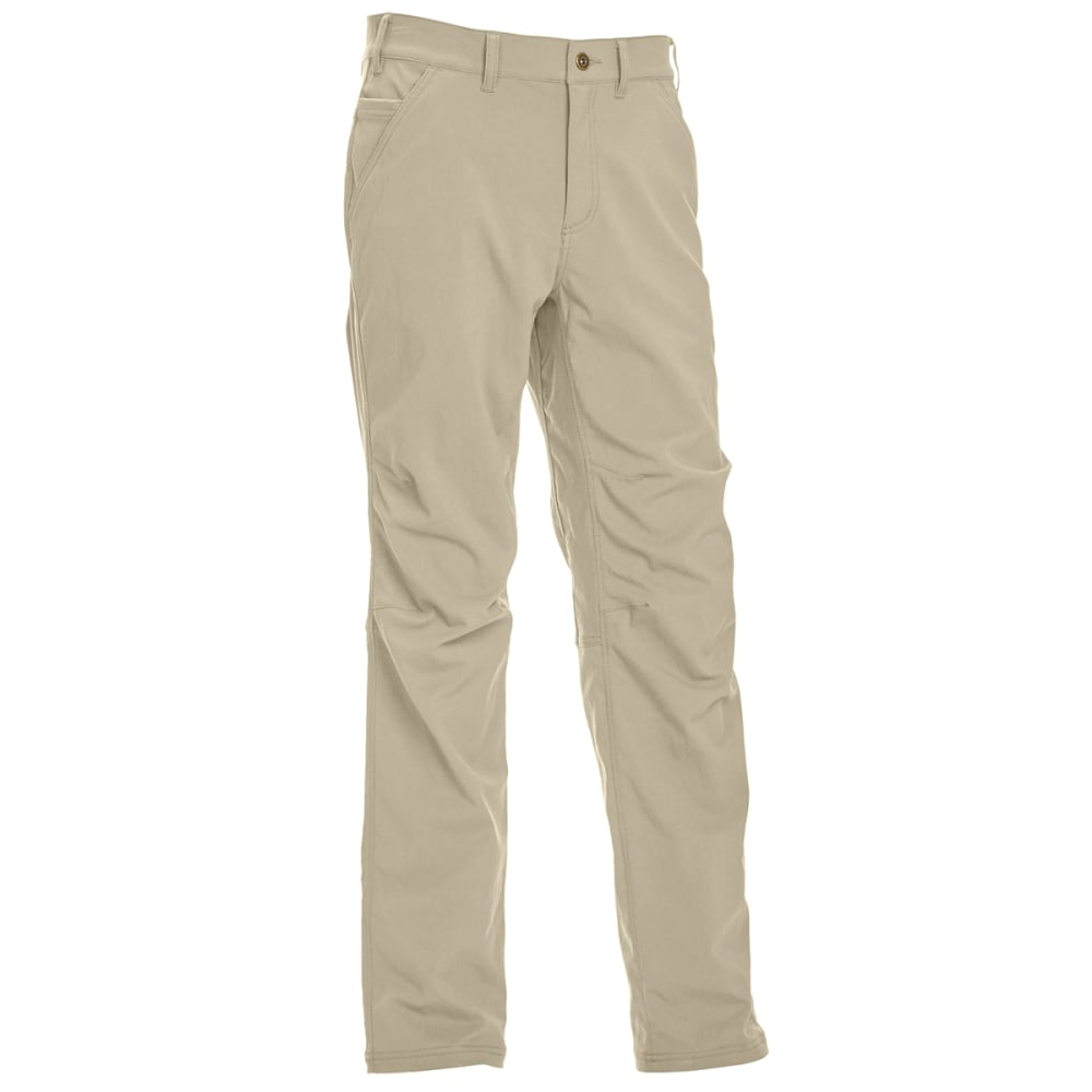 Ems(R) Men's Mountain Life Pants - Brown, 30/32