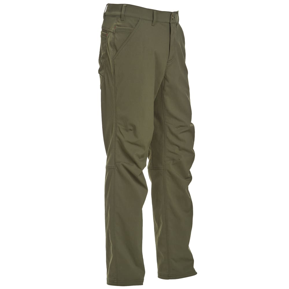 EMS® Men's Mountain Life Pants - FOREST NIGHT