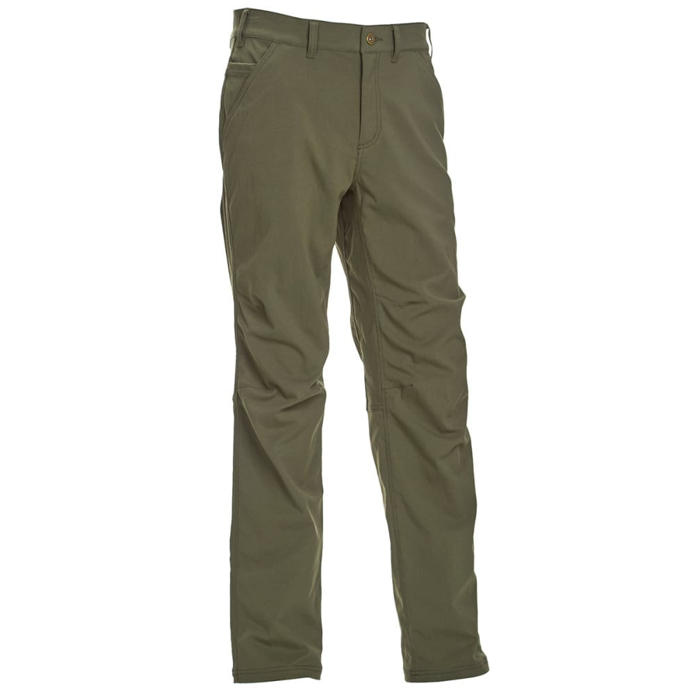 Ems Men's Mountain Life Pants - Green, 32/32
