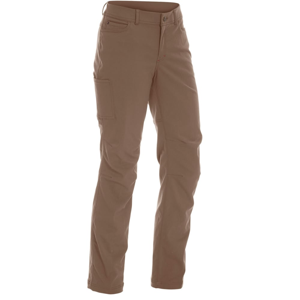 Ems(R) Women's Mountain Life Pants - Brown, 2