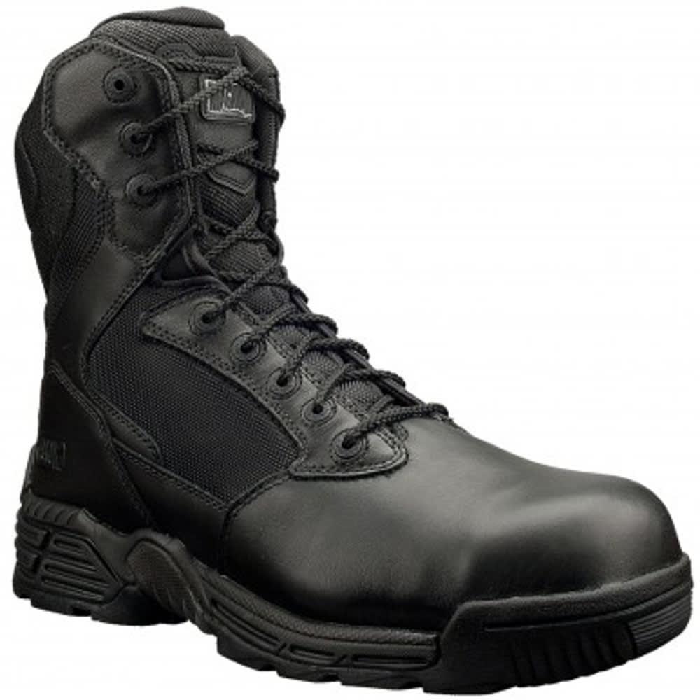 MAGNUM Men's Stealth Force 8.0 SZ CT Waterproof Boots, Wide - BLACK