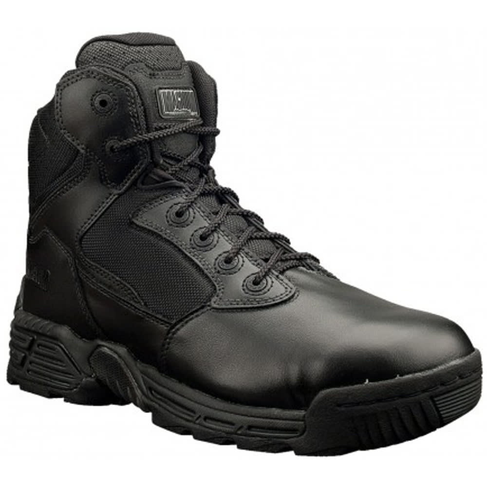 MAGNUM Men's Stealth Force 6.0 Waterproof Boots - BLACK