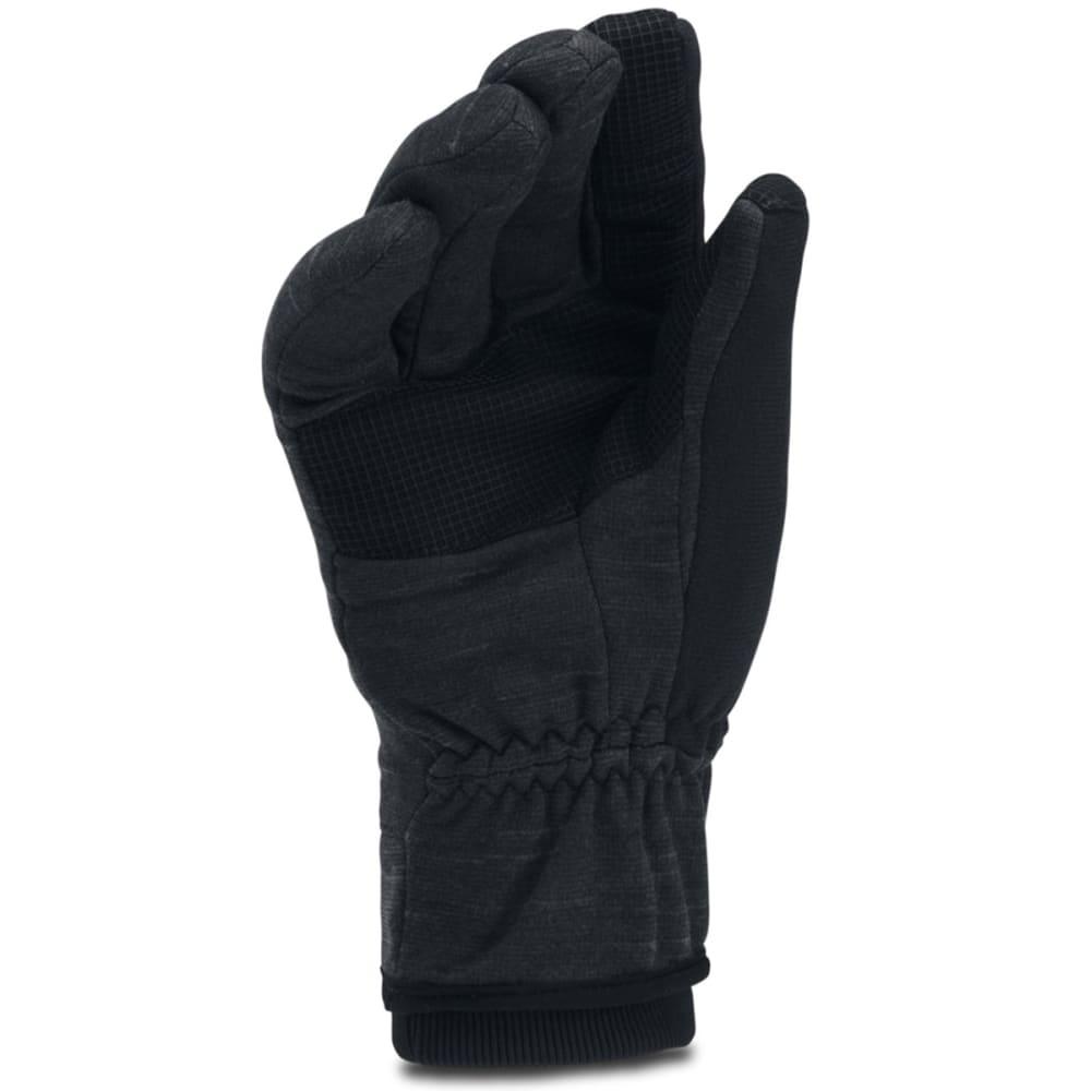 UNDER ARMOUR Men's UA Elements 3.0 Gloves - 001-BLACK