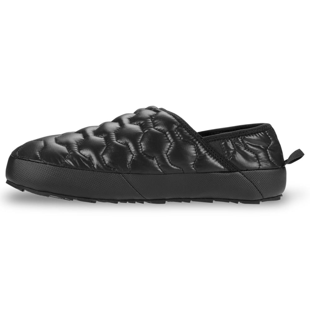 THE NORTH FACE Men's Thermoball Traction Mule IV Booties, Black - BLACK