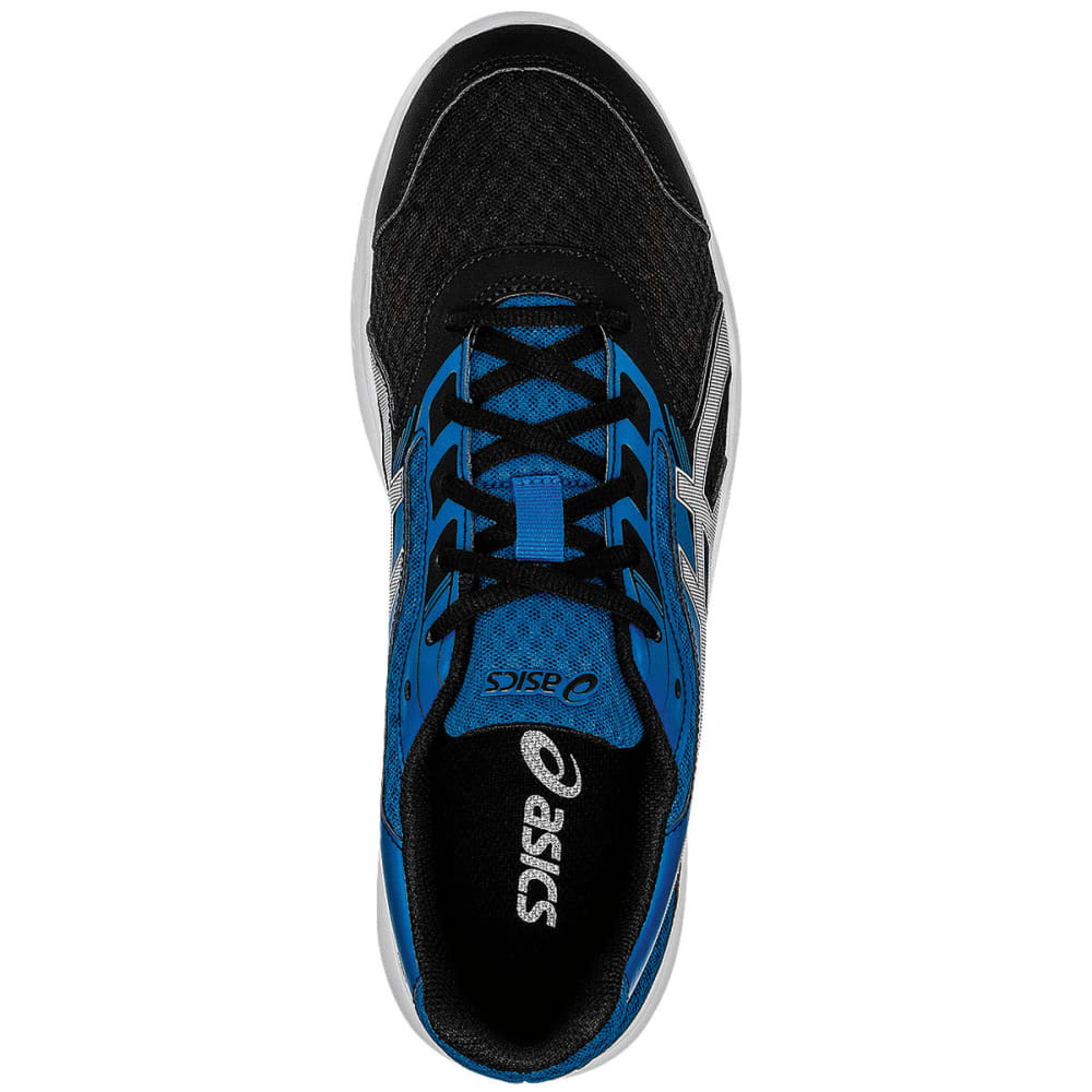 ASICS Men's Stormer Running Shoe - IMPERIAL